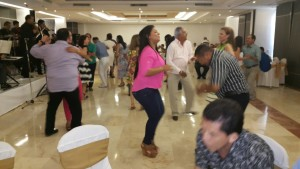 Celebración día del Docente Barranquilla.